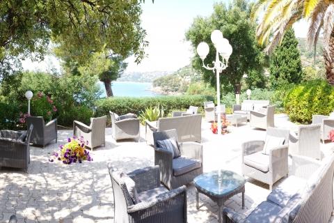 Terrasse Bar Mer 2